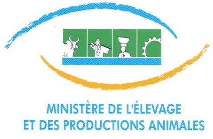 Logo du minitère de la femme